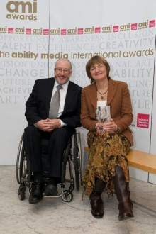 News: AMIs 2011: Royal College of Physicians and Shape win prestigious award for 'inspired' exhibition