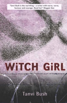 Tanvi Bush 'Witch Girl'
