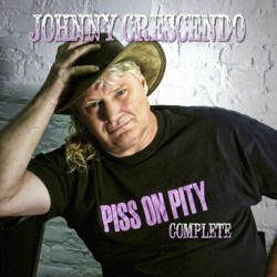 Interview: Who Is Johnny Crescendo?