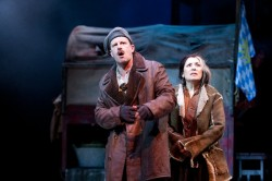 Review: Mother Courage and her Children by the Library Theatre Company