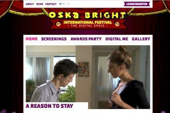 News: Experience Oska Bright International Festival - The Digital Space