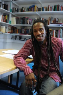 Benjamin Zephaniah takes up chair of Creative Writing at Brunel University