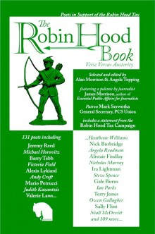 Review: The Robin Hood Book: 131 Poets in Support of a Robin Hood Tax