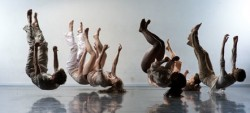 Review: Retina Dance's 'Layers of Skin'
