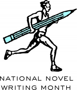 Resource: NanoWrimo, National Novel Writing Month